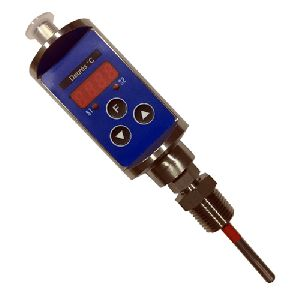 Digital Indicating Temperature Transmitter