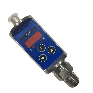Digital Pressure  Indicating Transmitter