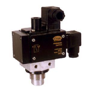 DJ Series 2 SPDT Hydraulic Pressure Switch