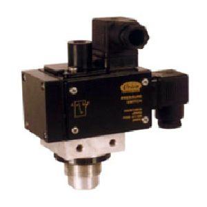 DK Series 2 SPDT Hydraulic Pressure Switch