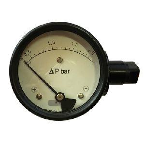 DP Gauge - Magnetic coupling Diaphragm type 200 DGR