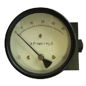 DP Gauge - Magnetic coupling Diaphragm type 400 DGC