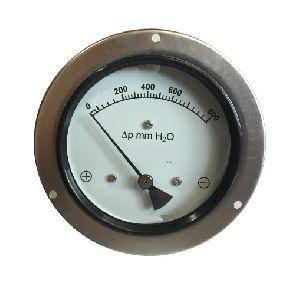 DP Gauge Magnetic coupling Diaphragm type 700DGC