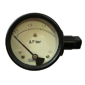 DP Gauge with Switches Diaphragm type Series DGR 200