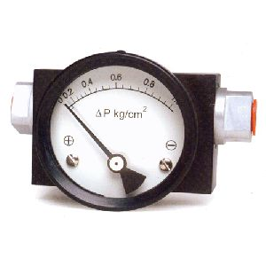 DP Gauge with Switches Piston type DPG 200