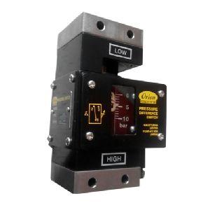 DP Switch - High range DP series