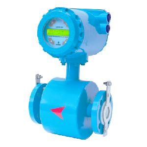 Electromagnetic Flow Meter ELMAG 200