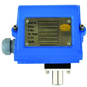 Fixed Differential High range Compound Switch MT series