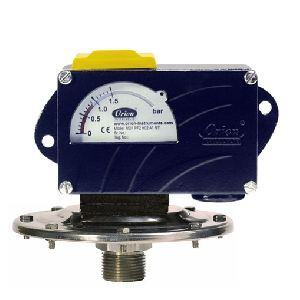 Fixed Differential Low range Compound Switch MD series