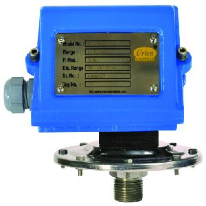 Fixed Differential Low range Compound Switch MT series
