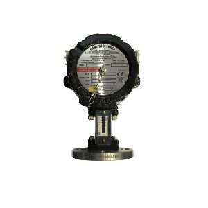 Flameproof High Range Flanged Pressure Switch with Scale FC series