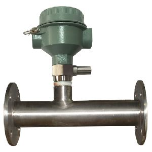 Flameproof Paddle type Flow Switch with Flanged T fitting and with Adjustable set point - EPMFSPTA s