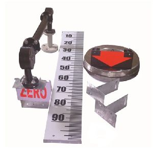 Float & Board Level Gauge without Guide Wires