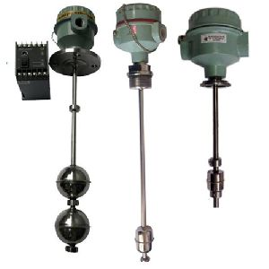 Float Operated Level Switches - Top Mounted type