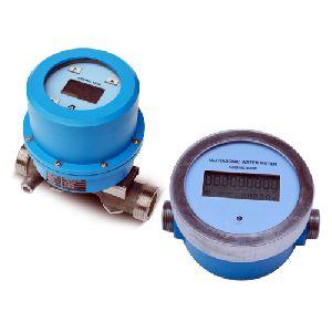 Flow Meter - Ultrasonic Flow Meter ASIONIC 400W