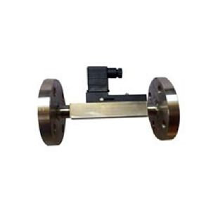Flow Switch - Flanged end Miniature type FS series with Adjustable set point
