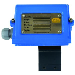 High Range DP Switch MT Series