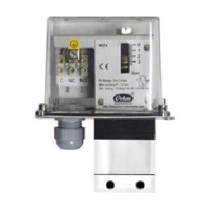 High Range DP Switch MZ series
