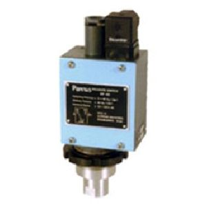 High Range Pressure Switches DT Series