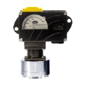 Highproof High range DP Switch MD series