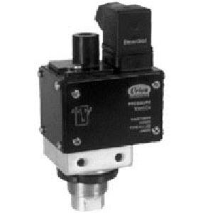 Hydraulic Range Pressure Switches DA series
