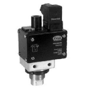 Hydraulic range Pressure Switches DN series