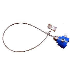 Level Switch - Rope type Rotary Paddle