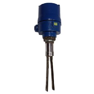 Level Switch - VIbrating Fork for Solids
