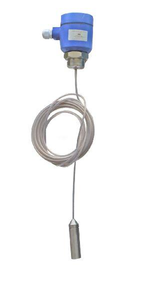 Level Transmitter Rope Type Capacitance