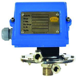 Low Range DP Switches MT Series