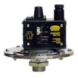 Low Range Pressure Switches MN series