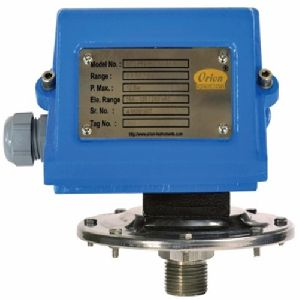 Low Range Pressure Switches MT Series