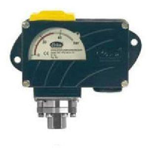 MD Hydraulic Diaphragm type Pressure Switch