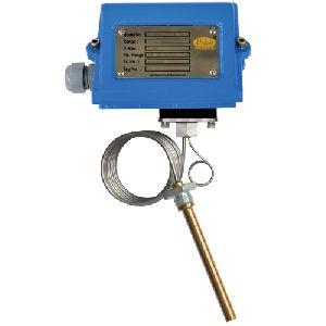 MT Temperature Switch