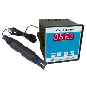 ORP Indicator with Electrode
