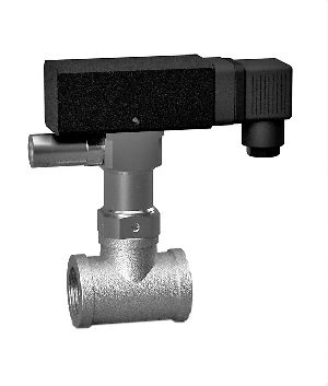 Paddle type Flow Switch with Adjustable set point FSPT15 series