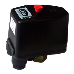 Pressure Switch for Air Compressor - CS-12 Series