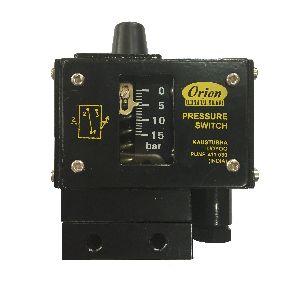 Pressure Switch MN series