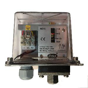 Pressure Switch MZ series