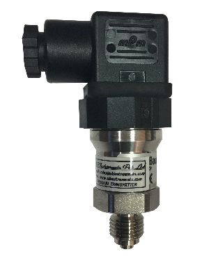 Pressure Transmitter - Compact series