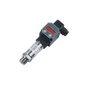 Pressure Transmitter with LED integral Indicator