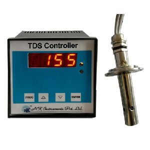 TDS Indicating Controller with Electrode