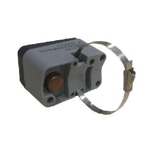 Temperature Transmitter Pipe Mounted Version