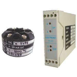 Temperature Transmitter TT01