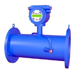 Ultrasonic Flow Transmitter - ASIONIC 200