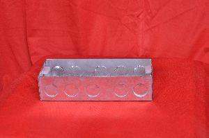 Mild Steel Modular Box