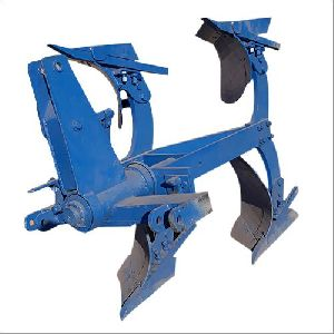 2 Furrow Reversible Plough