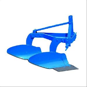 Single Furrow Reversible Plough