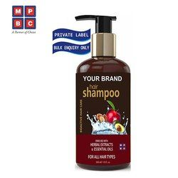 Bioactive Hair Care Shampoo