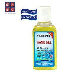 Germ Free Hand Gel